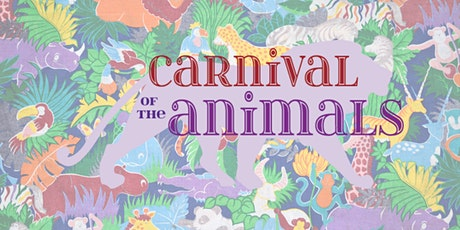 Carnival of the Animals tickets