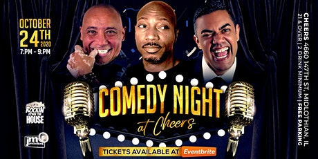 Comedy Show FT: Frank Townsend, Lucky Luciano Hosted By Alex Ortiz tickets