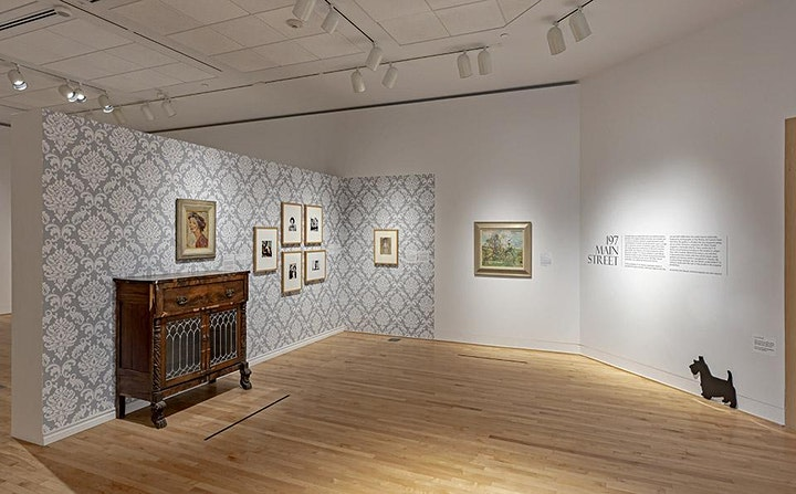Varley Art Gallery of Markham - Free Admission Booking image