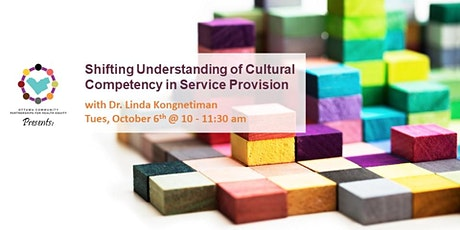 Building Strength Inspiring Hope: Shifting Cultural Competency in Practice tickets