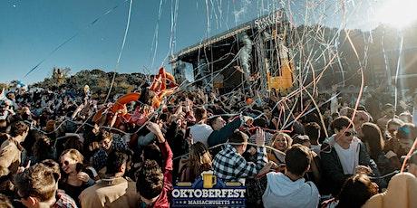 Oktoberfest Massachusetts 2021 tickets