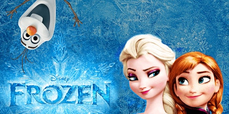 DRIVE IN NIGHT - FROZEN EDITION - Family Fun and Fundraising w/the DYC tickets