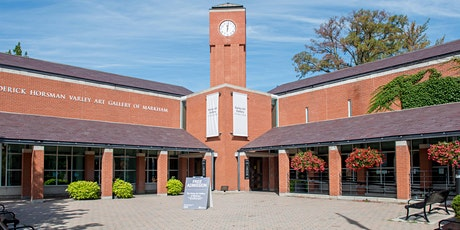 Varley Art Gallery of Markham - Free Admission Booking tickets
