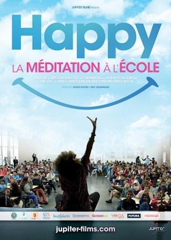 """Image pour Cycle - Documentaires pour un monde en transition : """"HAPPY"""""""