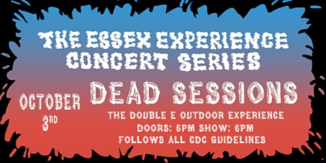 Dead Sessions tickets