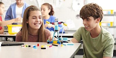 Robotics+mit+3+LEGO%C2%AESPIKE%E2%84%A2+Prime%3A+Entdecke