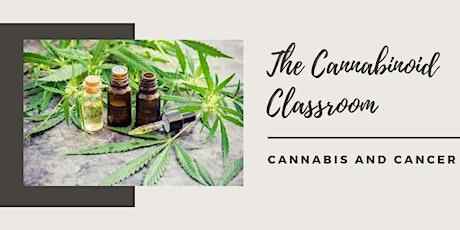 The Cannabinoid Classroom tickets