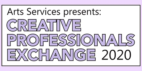 Creative Professionals Exchange (CPX) 2020 tickets