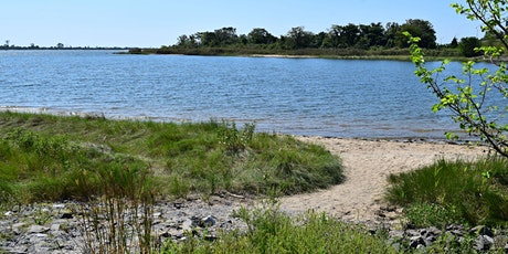 International Coastal Cleanup at Shirley Chisholm State Park tickets