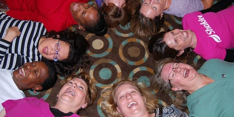 Online Laughter Yoga for World Wide Inner Peace tickets