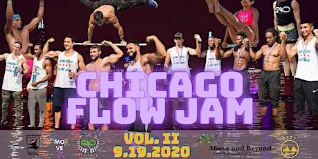 Chicago Flow Jam II tickets