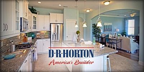 New Home Selling Ambassador Program - D.R. Horton  - Live Zoom tickets