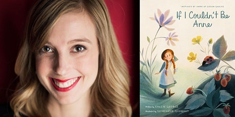 Soaring through Stories with Kallie George tickets