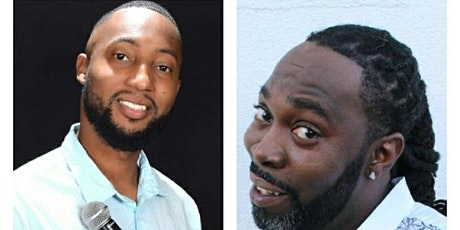 Comedy Show with Dinner included Starring Jersey the Haitian Sensation. tickets