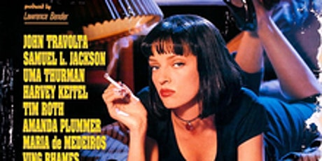 Saturday Night - Pulp Fiction tickets
