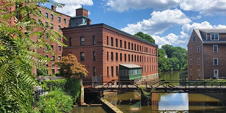 Explore the Neponset River tickets
