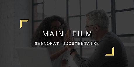 Application au mentorat documentaire | En ligne tickets