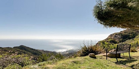 Yoga, Hiking, Cleansing Wellness Retreat: Getaway to Malibu tickets