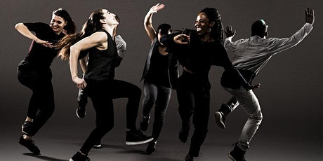 LIVE-STREAM: School-Day Performance: Ephrat Asherie Dance tickets