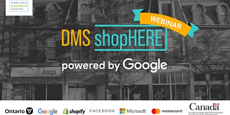 Why Your Business Needs An Online Store! - ShopHERE Initiative Webinar tickets