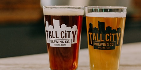 Brown Bag Lunch & Lecture: Jeff Thomas, Tall City Brewing Co. tickets