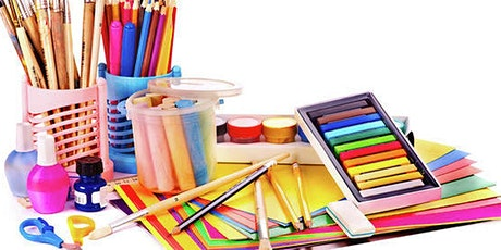 Help Assemble Art Kits for Students! tickets