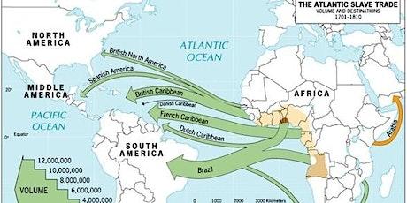 The MAAFA: The Holocaust of the Transatlantic Slave Trade tickets