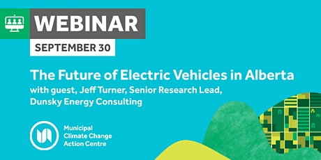 The Future of Electric Vehicles in Alberta tickets