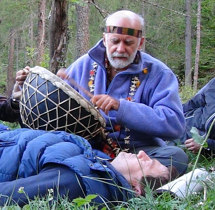 SHAMANIC WORKSHOP: THE SOULS OF THE  ORGANS image