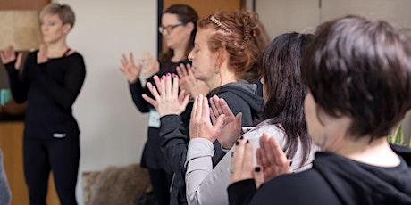 Moving Meditation: Online Qigong Class tickets