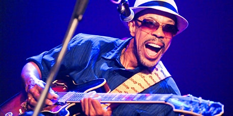 John Primer and the Real Deal Blues Band tickets