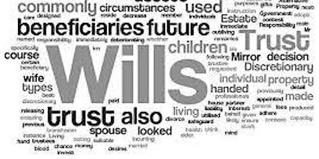 Wills & Attorneys tickets
