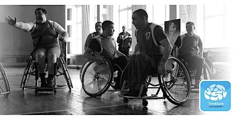 Disability Awareness Virtual Classroom - 4th December Disability Awareness tickets