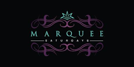 MARQUEE SATURDAYS AT SUITE tickets