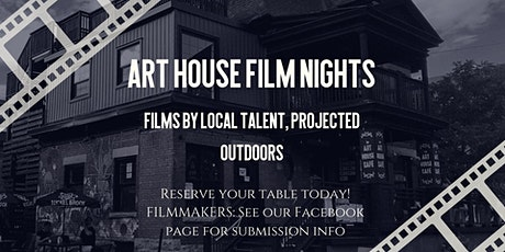 Movie Nights at The Art House - NIGHT TWO tickets