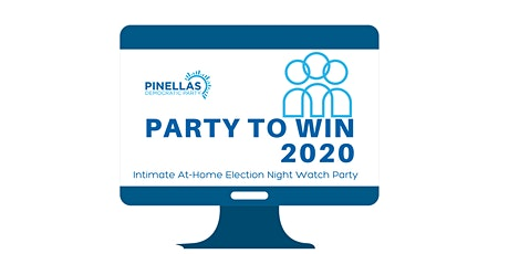 Party to Win 2020 tickets