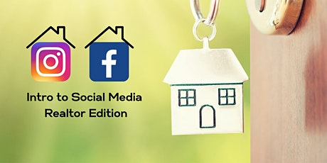 Intro to Social Media Realtors Edition - October tickets
