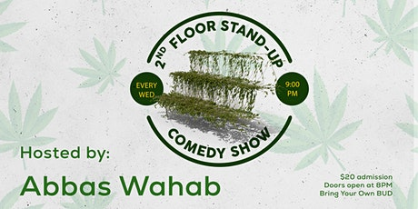2nd Floor Stand-Up Comedy Show tickets