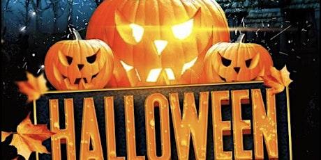 Halloween Jam tickets