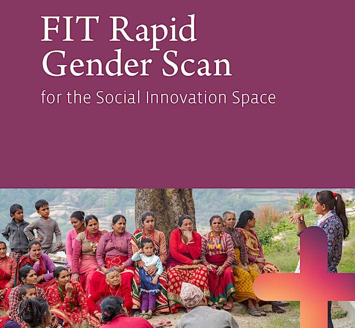 Gender Learning Series/ Série d'apprentissage sur le genre: Session 2 image