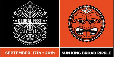 Global Fest benefiting CFI IPS School 70 at Sun King Broad Ripple tickets