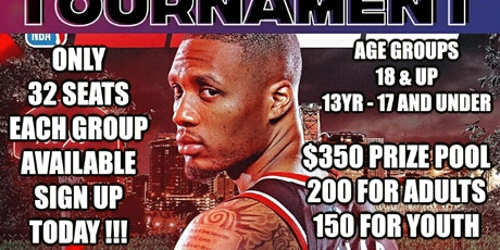 DYCKMAN BASKETBALL PRESENTS: #GAMESE7EN TOURNAMENT tickets