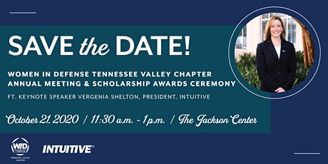 2020 WID-TVC Annual Meeting and Scholarship Awards Ceremony tickets