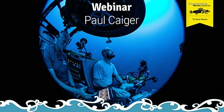 EMR Webinar - Paul Caiger tickets