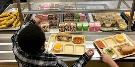 Sustainable School Food Forum tickets