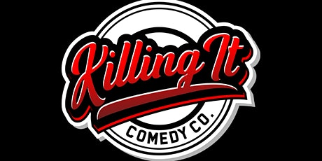 Killing It Comedy Show (Mark Normand, Alfred Robles, Ty Barnett) billets
