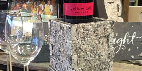 Stone and Pallet (TM) - Wine Down for the Weekend tickets