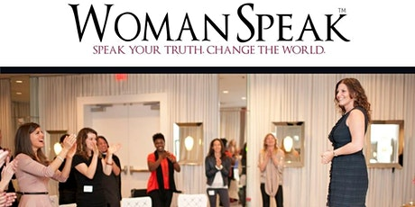 WomanSpeak Circle: Sharing What You Believe tickets
