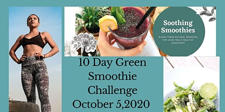 The Green Smoothie Cleanse tickets