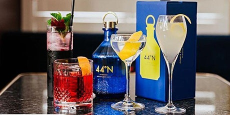 For the Love of 44°N Gin! tickets